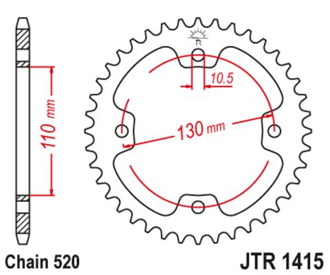 JTR1415