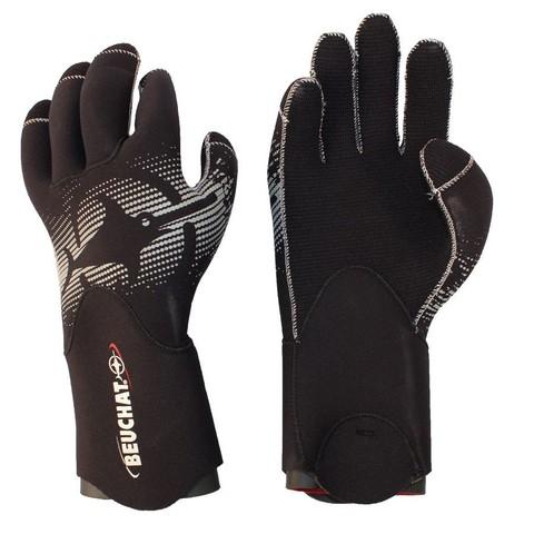 Перчатки Beuchat Semi Dry Premium 4,5 мм