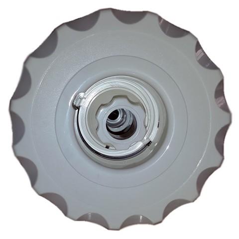 Форсунка гидромассажная из ABS, пластика, 10-12м³/час /0064/ PoolKing