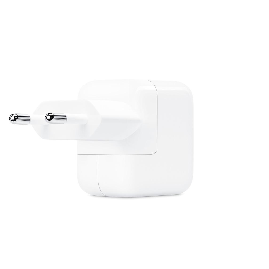 Адаптер питания Apple USB мощностью 12 Вт