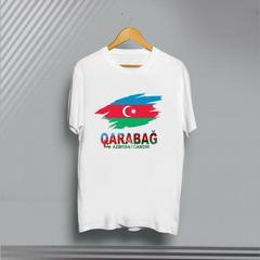 Qarabağ / Karabakh / Карабах  t-shirt 4