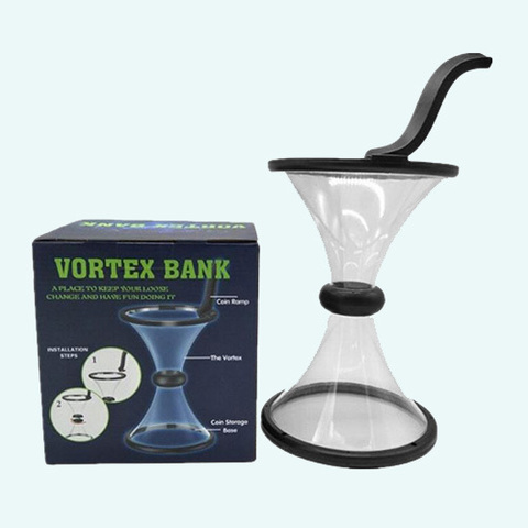 Копилка «Вихрь»VORTEX BANK.