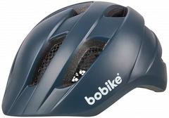 Велошлем детский (52-56см) Bobike Helmet Exclusive Plus S Denim Deluxe