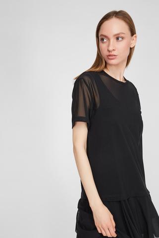 Женское черное платье D-OTTA Diesel