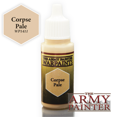 Corpse Pale