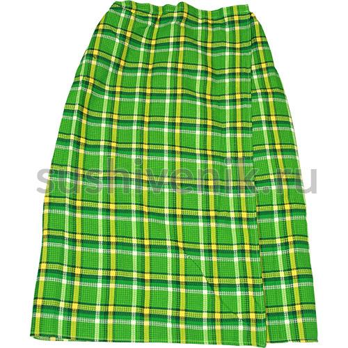 Килт Шотландский мужской (зеленый)