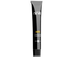 NIRVEL Перманентный краситель для волос artx 12-77 Табачный суперосветлитель 60 мл