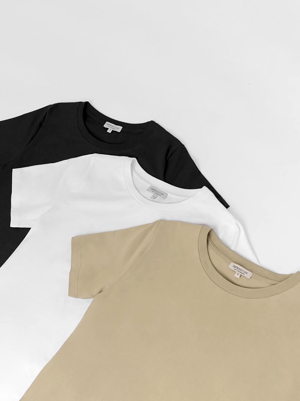 Набор из 3 футболок BASE