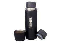 Термос Primus TrailBreak Vacuum Bottle 0.5L Black - 2