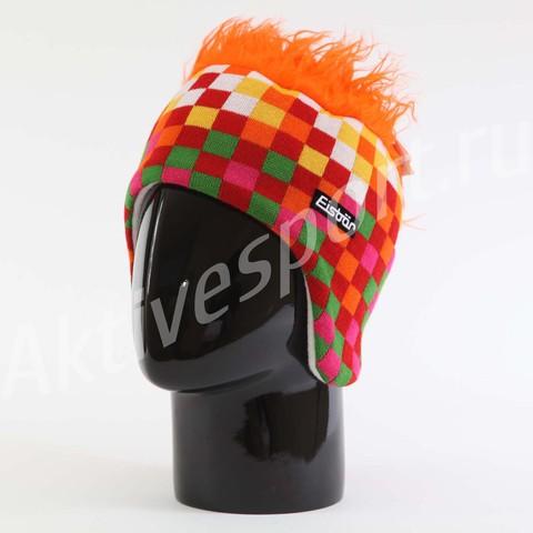 Картинка шапка с ушами Eisbar pixel cocker 500 - 1