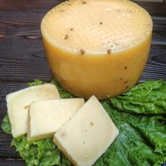 Качотта из коровьего молока с пажитником / 600 гр