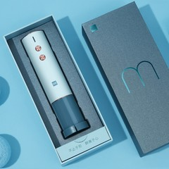 Штопор Xiaomi Huo Hou Electric Wine Bottle Opener электрический голубой