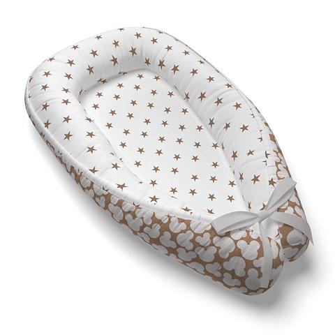 Farla. Кокон-гнездо для младенца Nest Джерри