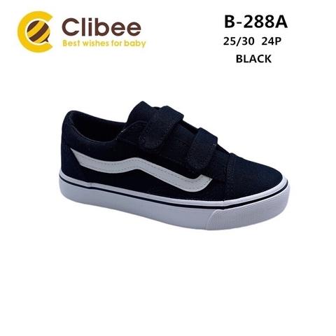 Clibee B-288A Black 25-30