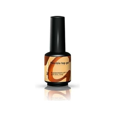 "Топ In'Garden, Топ Flexible Top Gel ""Идеальные ногти"", выравнивающий, 30 мл ingarden-top-idealnye-nogti-flexible-top-gel-11-ml.jpg"
