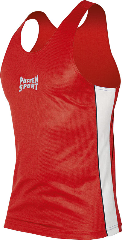 Боксерская майка Paffen Sport CONTEST для соревнований