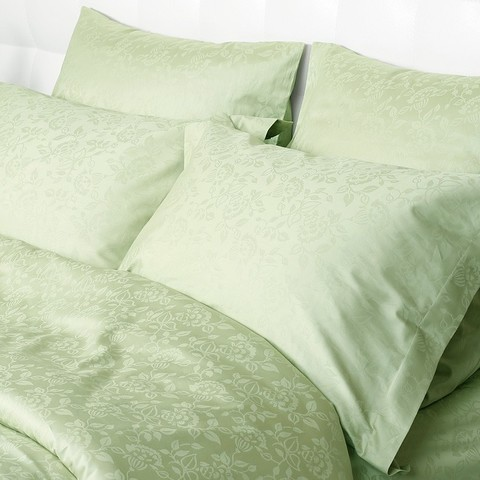 Комплект постельного белья Оливка (полуторный)