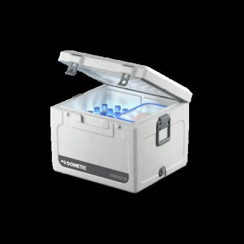 Термоконтейнер Dometic Cool-Ice CI-55  (изотермический, 56л)