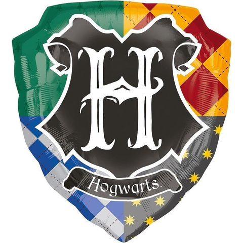 Фигура Гарри Поттер герб Хогвартса