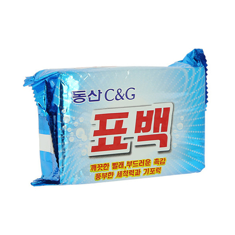 Мыло хозяйственное New Dongsan Soap CLIO 230 гр
