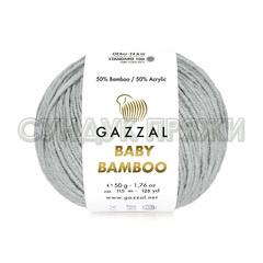 GAZZAL BABY Bamboo 95223