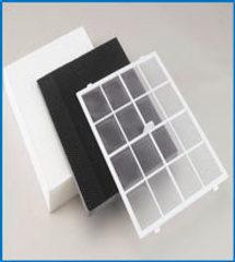 Nikken Набор сменных фильтров к воздухоочистителю  KenkoAir_Purifier оригинальный