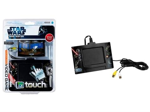 Star Wars - T.V. Games Touch