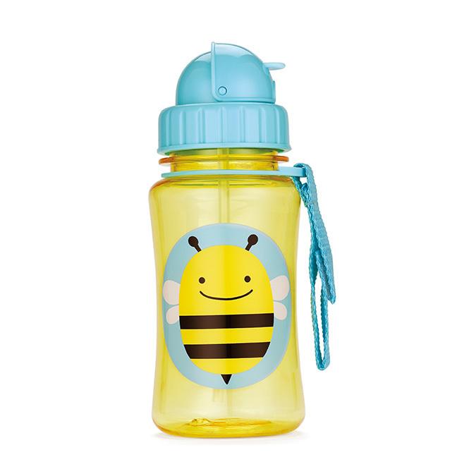 Поильник с трубочкой Skip Hop Zoo Пчела