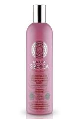 Шампунь Natura Siberica для защиты окрашенных и поврежденных волос