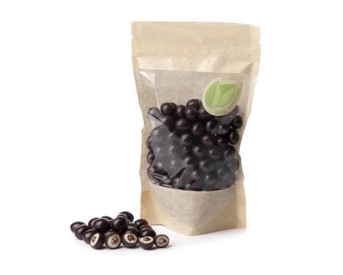 Кофейные зерна в шоколаде Soyar «Шоколад», 200 г