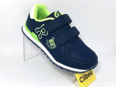 Clibee F803 Blue/Green 32-37