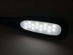 Светильник настольный светодиодный LEEK серии TL