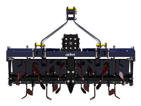 Почвофреза навесная 1GQN-125 для трактора
