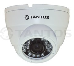Видеокамера Tantos TSc-EBm600CНB (2.8)