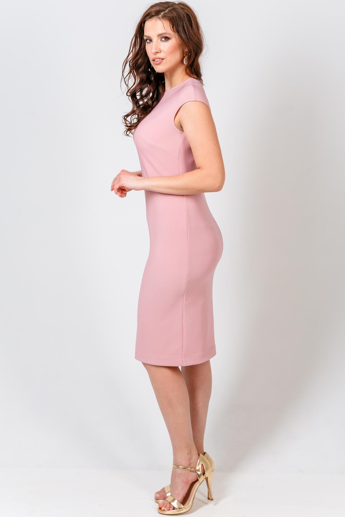 5348 Платье