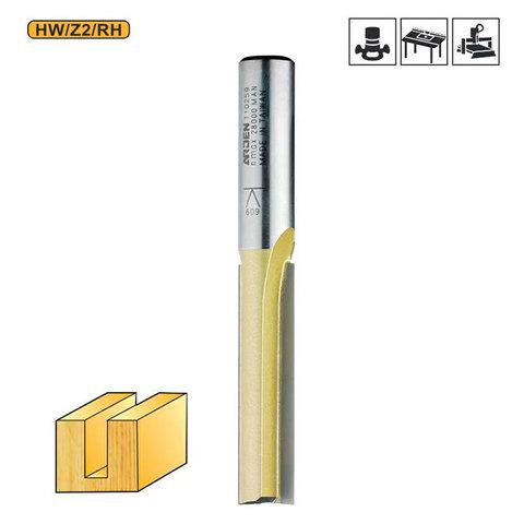 Фреза пазовая 18х20мм S=12мм Z=2 Arden 110276