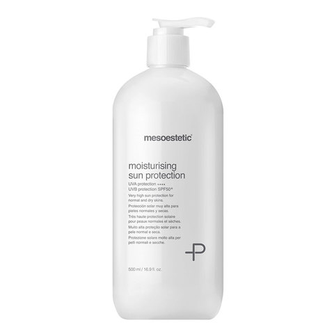 moisturising sun protection 500 ml