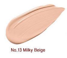 13 Milky Beige