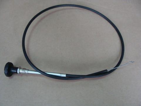 Тяга управления краном отопителя УАЗ-3741
