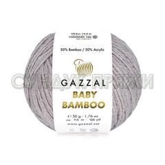 GAZZAL BABY Bamboo 95224