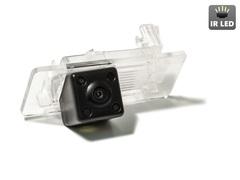 Камера заднего вида для Audi A4 08+ Avis AVS315CPR (#134)