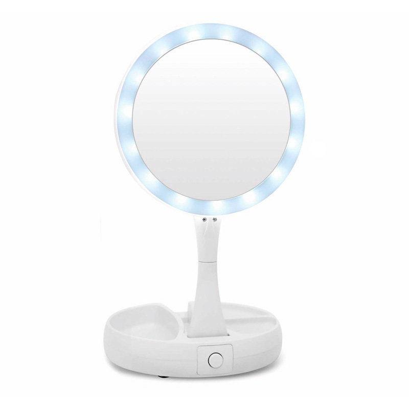Уход за телом Зеркало с подсветкой My FoldAway Mirror e1b7540dc82c2e7188dbe9fc61352ac4.jpg