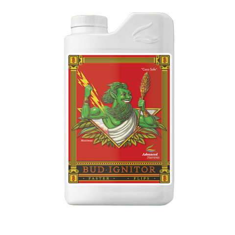 Минеральная добавка Bud Ignitor от Advanced Nutrients