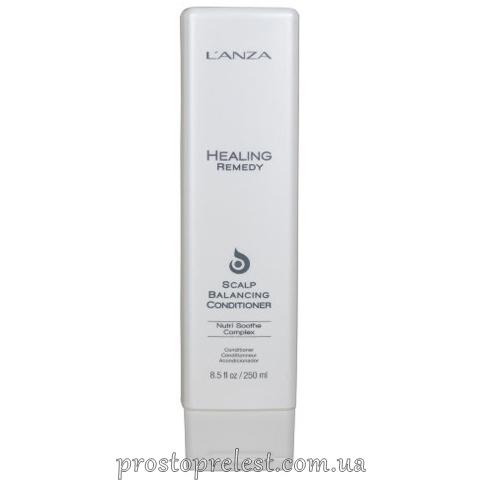 L'anza Healing Remedy Scalp Balancing Conditioner – Балансуючий кондиціонер для волосся і шкіри голови