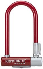 Замок-скоба велосипедный Kryptonite U-locks Kryptolok Mini-7 FlexFrame (бордовый)