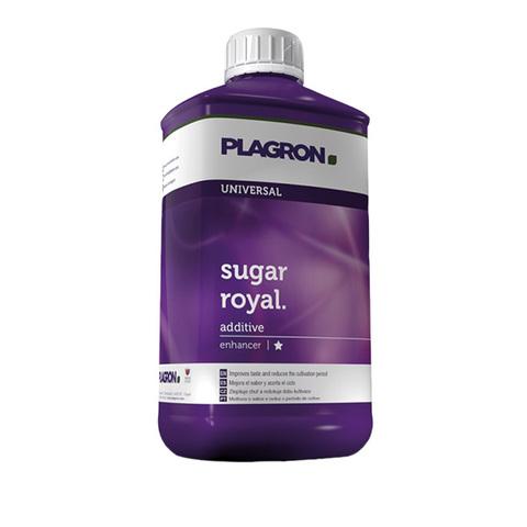 Органический стимулятор Plagron Sugar Royal