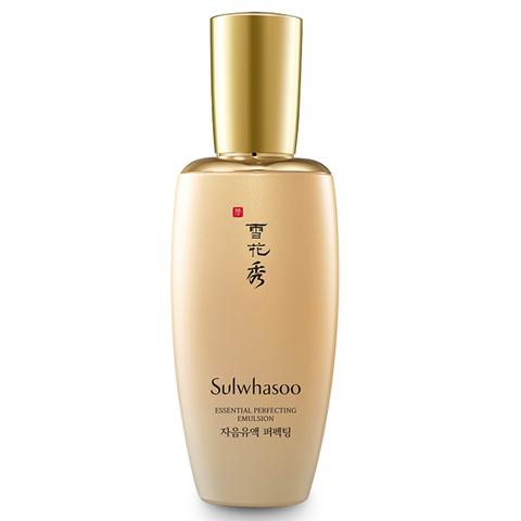 Sulwhasoo Essential Balancing Emulsion EX, 125 мл