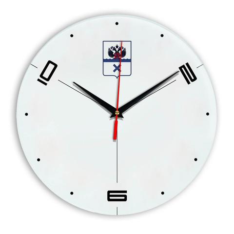 Дизайнерские настенные часы Оренбург 05