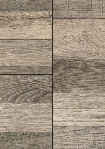Пробковый пол  Дуб Кроссвіл сірий | EGGER cork+