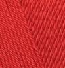 Пряжа Alize DIVA 106 (Красный)